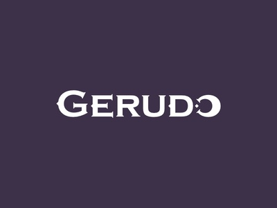 Gerudo lettering dark logo gerudo the legend of zelda zelda link hyrule