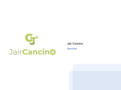 Ing. Jair Cancino design illustrator identity