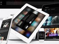 Design Case: Cross Platform Entertainment
