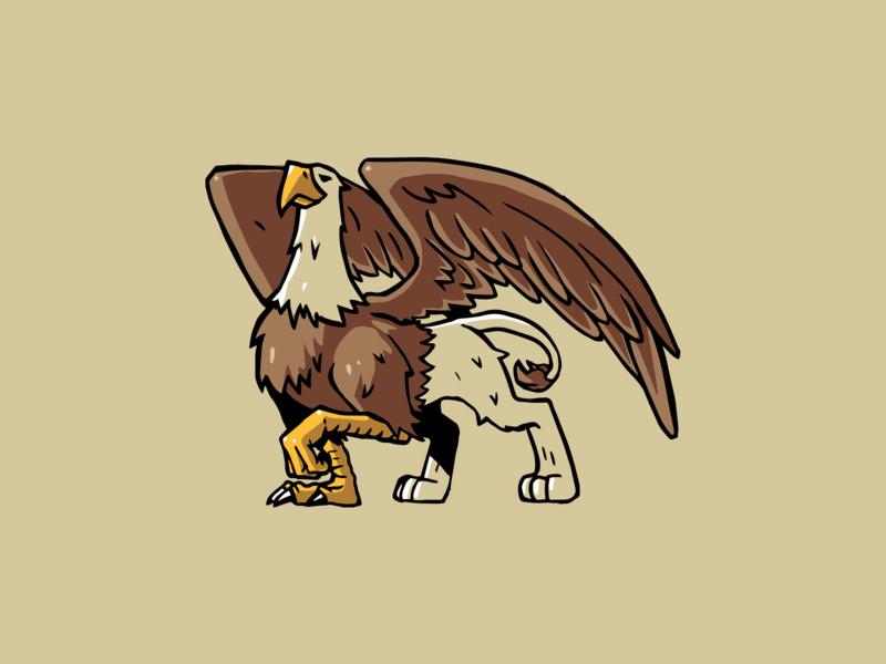 Additional L2D Mascot Exploration design illustration l2d mascot mythical creature