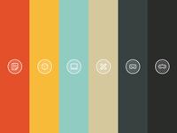 L2D Service Icons
