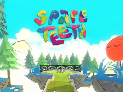 Spare Teeth VR - Beta