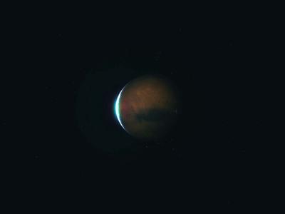 Nasa Mar's Rover Exploration 2020