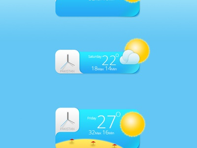 Weather Icons icons free psd psd ui ux weather widget weather widget weather icons