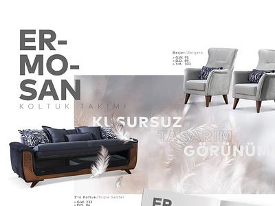 ERMO SAN furniture design mazazine furniture furniture catalogue magazine