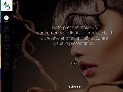 Mackup interface ui web design web design webdesign flat flatdesign freebie mack up