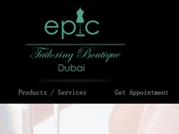 Epic Tailoring Boutique