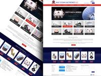 Gulf Ocean Electronic LLC