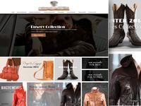 Leather Fashion Wear