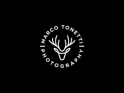 Marco tonetti photo graphy grafic designer branding logo logo design