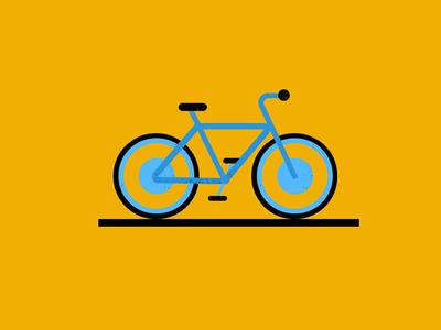 Cycle Illustration illustration design illustration art illustration logotype logo design logo