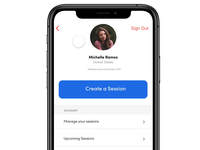 Mobile Form Design: One thing at a time