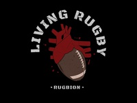Living Rugby