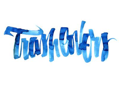 Trashbrush sm