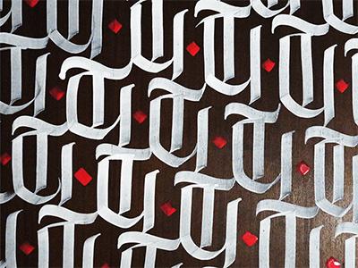 TL / pattern