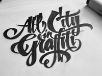 Allcity Sketch