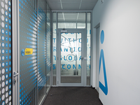 MODIS Headquarters