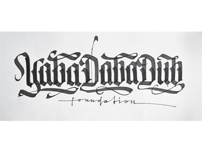 Yabadabadub