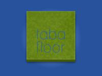 Tabafloor Logo