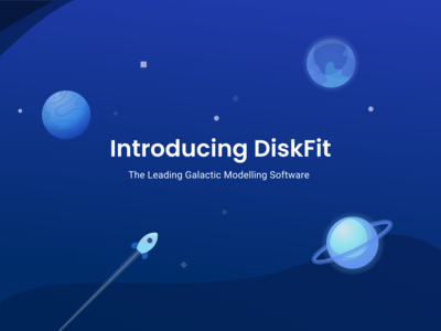 DiskFit Introduction