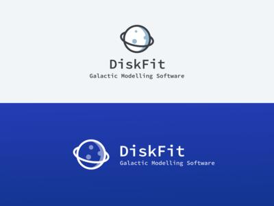 DiskFit Logo