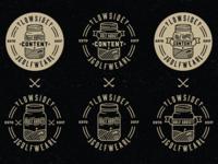 Golf Badge