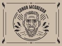 Mcgregor!