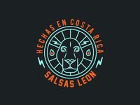 Hot sauce / Salsas Leon