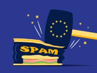EU SPAM SMASH