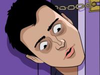 Peeping Joey
