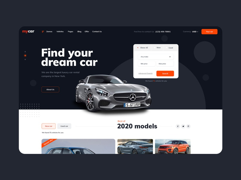 Car for rent themeforest theme wordpress theme wordpress magento magento theme ecommerce car for rent