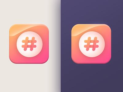 Iphone icon design color app ui  ux iphone ecommerce
