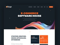 ecommerce software house