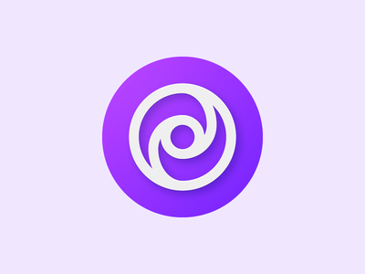 Andromeda Product Icon theming space material design product icon andromeda