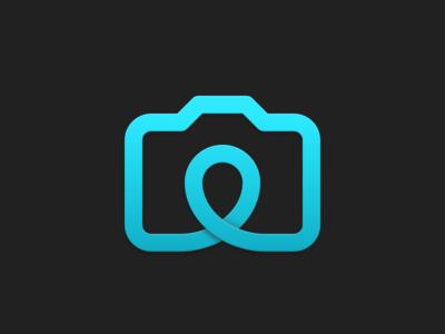Camera Icon 📷
