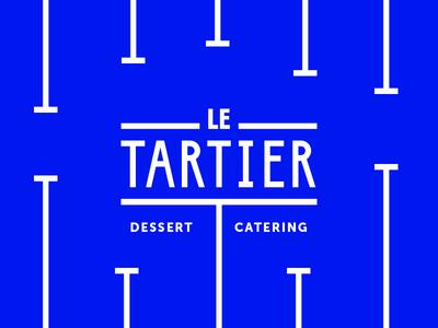Le Tartier Logo