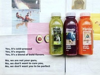 The Juicery brand
