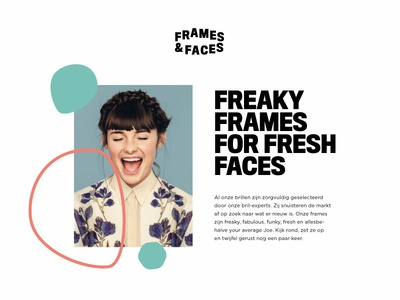 Frames & Frames #1