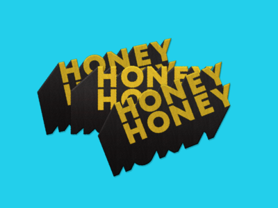 Honey Honey logo