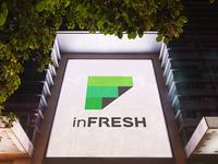 inFresh Financial Logo