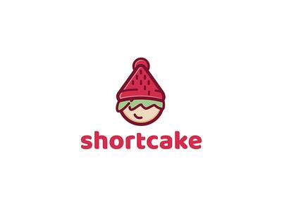 Shortcake Logo