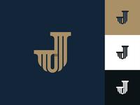 Joshua B Clark Law Logo