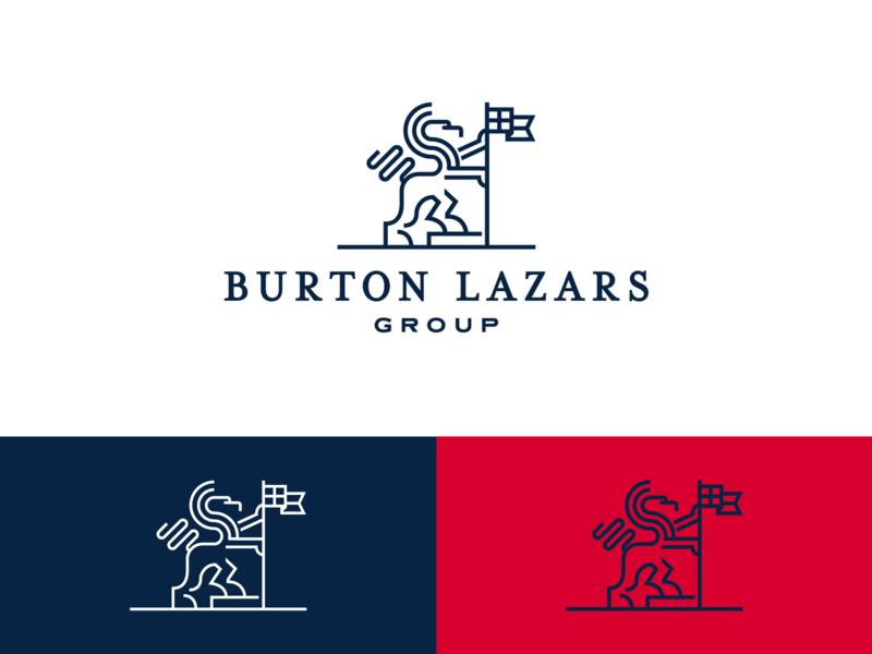Burton Lazars Group Logo