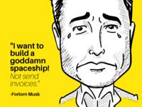 Forlorn Musk