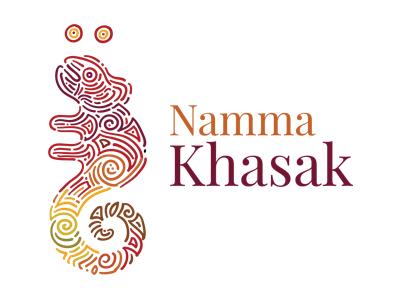 Namma Khasak Drama Event Logo