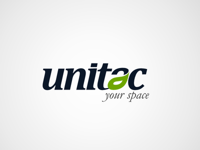 Unitac Branding