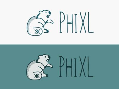 PhiXL final logo