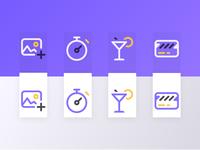 Icon set (In progress)
