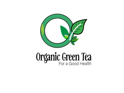 Organic Green Tea|| For a Good Health|| Logo designe 2021 2021 ui vector icon logotype logos icondesign modernlogodesign modernlogo letterlogo creativelogo brandidentity logo designe logo designer graphic design branding logo