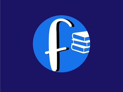 Facebook  New logo  design F+ book concept logo 2021 coloureful book icon f letter logo logo design vector creativelogo logotype brandidentity branding icon treanding logo designe facebook